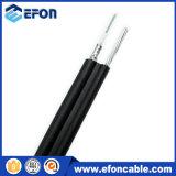 Cavo ottico autosufficiente della fibra di singolo modo di alta qualità Fig8