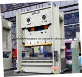 Presse de perforateur mécanique de bâti de la Chine H