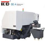 Máquina inclinada Kdck-20A do torno do CNC da cama da alta velocidade e da precisão