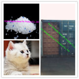 Silikagel-Katze-Sänfte-Reinigung; Gesundheits-Katze-Sänfte