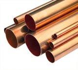 Tubo de cobre laminado de aço