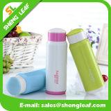 China-Lieferant transparente Fashionary Zeichen-Wasser-Flasche (SLF-WB038)
