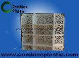PVC Foam Sheet Carving di 18mm per Home Partition Board