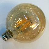 G95 2W 4W 6W 8W Edison LED Heizfaden-Birnen-Beleuchtungen