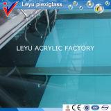 Plexiglas-Blatt für Acrylswimmingpool