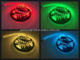 Streifen RGB-LED für das Bekanntmachen des Falles