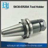 Держатель инструмента Sk30-Er20A