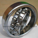 aço de cromo do G10 HRC61-66 de 2.5mm que carrega a esfera de aço