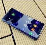 5.5 telefone móvel da tela 3G da borda da polegada HD, com o telefone de pilha da câmera 8MP