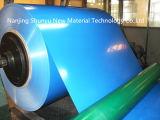 Prepintado galvanizado de acero bobina ()/color Galvanzied revestido de PPGI/PPGL de acero