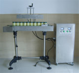 Máquina inteiramente automática do selo da indução da folha