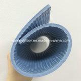 체조 다기능 주옥 패턴 4.5mm 두꺼운 Hj21303를 위한 마루가 PVC에 의하여