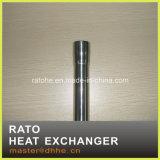 顧客用ステンレス鋼の排気管