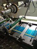 Elektrische Etiketten van mobiele Telefoon, Laptop, LCD enz., Machine van de Voering van Drie Groep de Model Multilayer