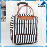 Чемодан багажа вагонетки хранения изготовленный на заказ размера Bw1-063 шикарный, котор катят
