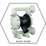 Pompa a diaframma pneumatica Rd25 (filetto)