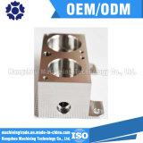 Präzisions-Maschinerie CNC-maschinell bearbeitenteile des Befestigungsteil-MetallPart/OEM