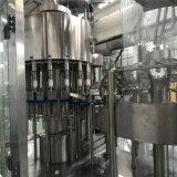 Relleno del agua de la pequeña escala y máquina de alta tecnología de la botella