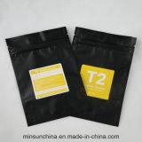 Напечатанные таможней мешки упаковки еды алюминиевой фольги для кофеего