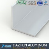 Het Profiel van het Aluminium van de Schuifdeur van Tanzania met Aangepaste Afmeting