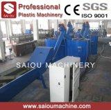 Bouteille d'animal familier de capacité d'entrée de 1000 kg/h heures réutilisant l'usine de lavage de ligne/animal familier