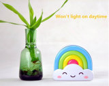 Miniregenbogen Voice&Light Fühler-Steuerlampen