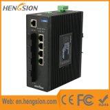 4 interruttori industriali delle porte di Fx 4 e di Tx 19.6gbps di Ethernet