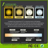 Indicatore luminoso di PARITÀ della lampadina E27 PAR20/30/38 5W-20W LED di alto potere LED