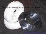 中国の工場柔らかい結合ワイヤー黒によってアニールされるワイヤー