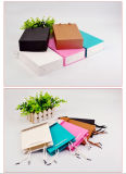 Cmyk ha stampato il sacco di carta del regalo su ordinazione, sacchetto di acquisto di carta