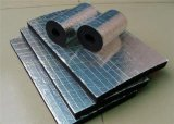 Пробка/лист пожаробезопасного пенистого каучука NBR/EPDM /EPE термально изолированная