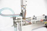 Solo llenador líquido principal/máquina de rellenar líquida de China