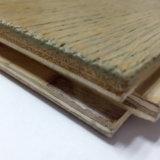 Plancher conçu avec différentes couleurs