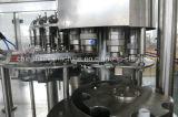 Hightechflaschen-Saft-Plomben-Maschinerie für Orangensaft