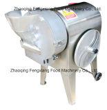 ポテトの切断の波のSlicng野菜機械、立方体Dicer (FC-312A)