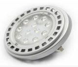 2016 nueva 12W PAR30 lámpara del alto brillo con la garantía de los años de Osram Chip5