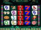 La maggior parte della macchina di gioco del gioco di Amusment della scanalatura di centinaia di Bingo popolare di programma da vendere
