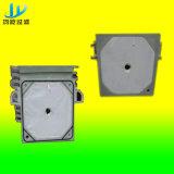 Pressa del filtro idraulico con il piatto di trazione di una volta