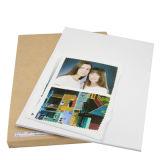 Papier de transfert de chaleur, papier de sublimation pour les textiles Cermaics Métal Miroir
