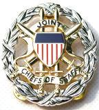 Credencial de Policía 3D Cloisonne imitación metal