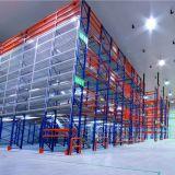 Hochleistungslager-Fabrik-Speicher-vorgewählte Ladeplatten-Zahnstange für Ladeplatten-Racking-Lager-Speicher-System