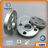 OEMの高品質の炭素鋼A105のクラス300のそうフランジASME B16.5 (KT0446)
