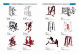 Cremagliera di potere, strumentazione di concentrazione del martello di ginnastica di forma fisica