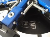 Принтер шелковой ширмы тканья цветов цвета 6 TM-R6k Multi