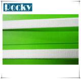 Weißes regelmäßiges Farben-Enge-Wäsche-Band für Büstenhalter