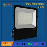 Luz de inundación al aire libre de la CA 85-265V 200W LED