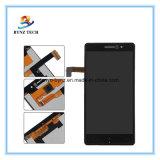 Nokia Lumia 830の表示画面アセンブリのための携帯電話LCD