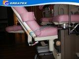 Equipo de trabajo de la silla del Gynecology del Ce FDA del hospital de las bases de la salida de los motores eléctricos de Linak (GT-OG802)