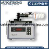 Tester di IEC60598/IEC60238 Digitahi per il tester chiaro di coppia di torsione del LED