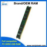 Оригинал Ett откалывает RAM DDR2 2GB внешний для настольный компьютер